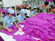 Vietnam's textile industry needs to spin new yarn