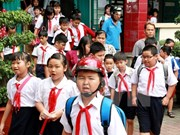 Vietnam to set up population database