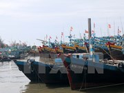 South coastal localities brace for storm Damrey