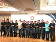 ASEAN taking centre stage in shaping agenda for regional peace, prosperity