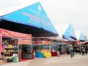 Vietnam-China trade fair opens in Lang Son