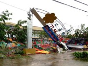 Storm Damrey leaves 27 dead, 22 missing