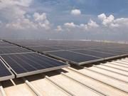 Vietnam plans major solar power growth