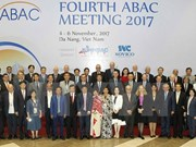 APEC 2017: Cambodia press praises Vietnam's role and position