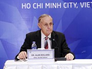 APEC Secretariat Executive Director highlights Vietnam's hallmarks