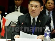 Vietnam attends ASEANSAI fourth summit