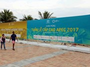 Officials to finalise preparations for APEC high-level meetings