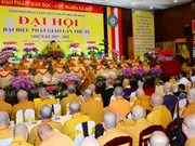 HCM City Buddhist Sangha holds ninth congress