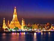 Thailand eyes 3 trillion BHT tourism revenue