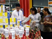 Vietfood & Beverage - ProPack 2017 expo opens in Hanoi
