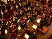 Vietnam-Austria concert to fascinate HCM City, Hanoi audiences