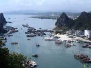 Quang Ninh appraises biodiversity preservation plan