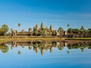 Cambodia: Flow of Vietnamese tourist declines 14.5 percent