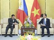APEC 2017: Vietnam, Philippines agree to bolster partnership