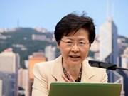 APEC 2017: Hong Kong pins hopes on Vietnam market