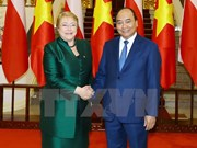 Vietnam, Chile should cooperate in broader areas: PM