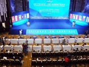Forum seeks stronger ASEAN-China trade, investment ties