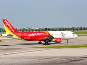Thai Vietjet gets AOC recertification, announces Bangkok-Da Lat route