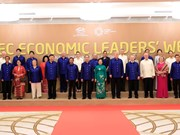 President addresses Gala Dinner welcoming APEC 2017 Leaders