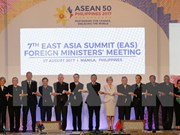 31st ASEAN Summit, related meetings to talk ASEAN Vision realisation