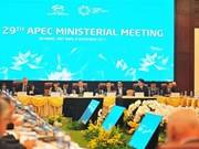APEC 2017: Ministers issue joint statement