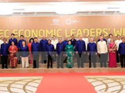 APEC 2017 Economic Leaders' Meeting – important event in the week