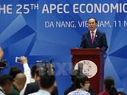 APEC 2017: Leaders adopt Da Nang Declaration