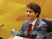 APEC 2017: Canadian PM reaffirms commitment to open trade