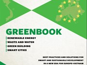 EuroCham launches first Greenbook edition, website in Vietnam