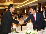 HCM City, RoK's Daegu forge stronger business collaboration
