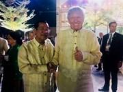 Cambodia asks US to convert debt into development aid