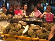 Thailand pushes production of premium durians, longans, mangosteens