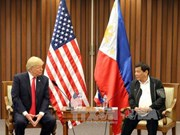 US, Philippines commit to free navigation