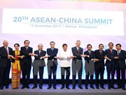 China proposes formulation of strategic partnership vision with ASEAN