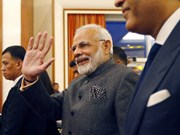 ASEAN-India business summit to open in New Delhi