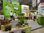 Vietnam Food Expo 2017 opens in HCM City