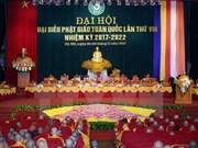 National Congress of Vietnam Buddhist Sangha to open
