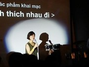 Vietnam-RoK Film Festival held in Ho Chi Minh City
