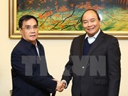 PM: Vietnam always treasures special ties with Laos