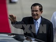 PM Hun Sen affirms Cambodia's stability
