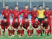Vietnam football team drop to world No 125