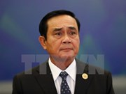 Thailand tightens social network, media control