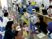 Bank loans for securities sector fall