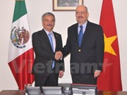Vietnam, Mexico boost bilateral ties