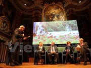 Conference seeks ways for Italian products to enter Vietnam