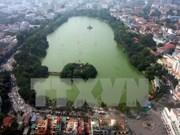 Hanoi to clean Hoan Kiem Lake by year end