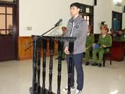 Ha Tinh: man imprisoned for anti-State propaganda