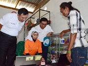 Indonesia applies digital solutions in SME funding