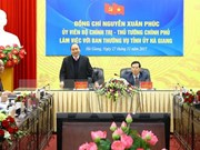 Poverty reduction – leading task assigned to Ha Giang