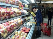 Vietnam's fruit imports from RoK surge